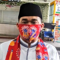 Ditemukan Varian Baru Corona di Indonesia, Wagub Ariza Minta Warga Tidak Panik