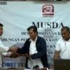 "MUSDA Gabpeknas Provinsi Jawa Barat Tahun 2021 ""Semangat Silaturahmi untuk kesuksuksesan GABPEKNAS"