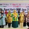 Bahas Program Tahunan, IKWI Jaya Selenggarakan Raker