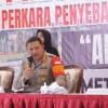 Direktur PT . BSTV   Ditangkap Polres Jakarta pusat