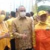 Ketua Kosgoro 57 H.Chairul Purba, SE Anggap Panitia HUT Golkar  Arogan